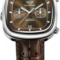 TAG Heuer Silverstone Calibre 11 Chronograph Limited Edition