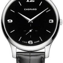 ショパール (Chopard) L.U.C white gold black dial 9500ht