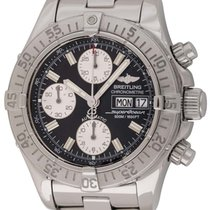 Breitling : SuperOcean Chrono :  A13340 :  Stainless Steel