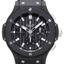 Hublot Big Bang Evolution Black Magic Keramikband 301.CI.1770.CI