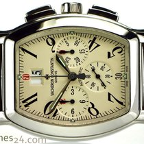 Vacheron Constantin Malte Royal Eagle 52x35 BigDate  Chronograph