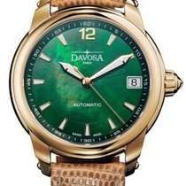 Davosa Ladies Delight Automatik Damenuhr 166.185.65