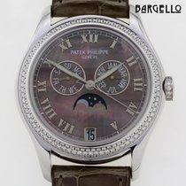 Patek Philippe Annual Calendar Diamond