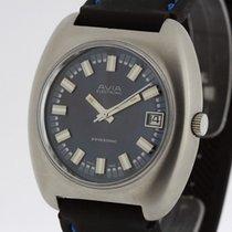 AVIA Swissonic Electronic Watch Cal. ESA 9154 TRITIUM Dial...