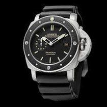 Panerai Luminor Submersible 1950 Amagnetic Pam389