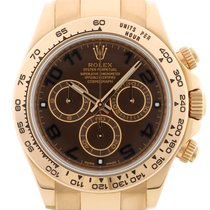 Rolex Daytona Everose ref. 116505
