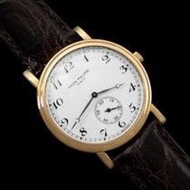 Patek Philippe Calatrava Mens Officer's Watch, Ref. 5022J...