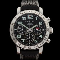 Σοπάρ (Chopard) Mille Miglia Chronograph Stainless Steel Gents...
