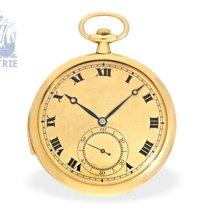 Audemars Piguet Pocket watch: very flat and rare dress watch...