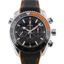 Omega Seamaster Planet Ocean Co-Axial Master Chronometer 46...