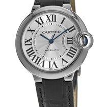 Cartier Ballon Bleu Women's Watch W69017Z4