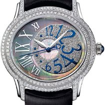 Audemars Piguet Millenary Diamonds 77303BC.ZZ.D007SU.01