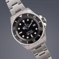 Rolex Deepsea Sea-Dweller 116660 Oyster Perpetual watch FULL SET