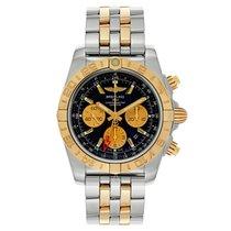 Breitling Men's Chronomat 44 GMT Watch