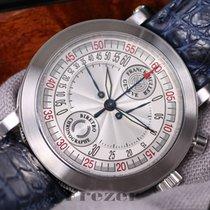 Franck Muller Retrograde Chronograph