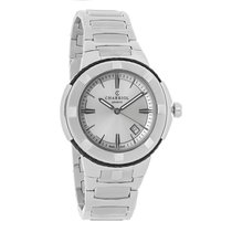 Philippe Charriol Celtic Stainless Steel Quartz Watch CE443B.9...