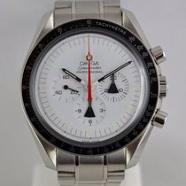 Omega Speedmaster Moonwatch Alaska Project Limited Edition...