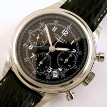 Longines Heritage - 41mm Chronograph L27454534