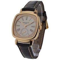 Patek Philippe 7041R-001 7041 Gondolo - Ladies Chronograph -...