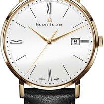 Maurice Lacroix Eliros EL1087-PVP01-111-1 Herrenarmbanduhr...