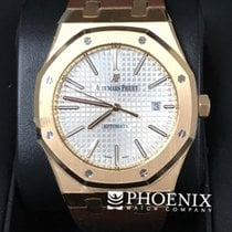 Audemars Piguet Roya Oak 15400OR