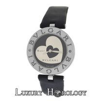 Bulgari Authentic Ladies Bvlgari B zero 1 Hearts Stainless Steel