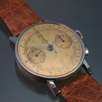 Omega Chronograph mit Kaliber 33.3, 40er Jahre , 38 mm...