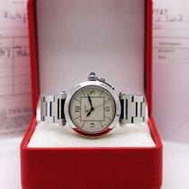 カルティエ (Cartier) Pasha 42 - Ref. W31072M7 - Cartier Rechnung -...