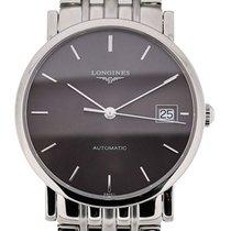 Longines Elegant 35 Automatic Date