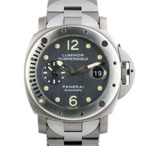 Panerai OFFICINE LUMINOR SUBMERSIBLE PAM00170