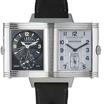 Jaeger-LeCoultre Reverso Duo Night-Day