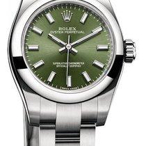 ロレックス (Rolex) Oyster Perpetual No-Date Women's Watch...