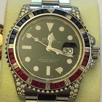 Rolex GMT Master II 116710LN – Unisex – 2008