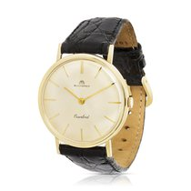 Carl F. Bucherer Overlord Vintage 165 08 Men's Watch in...