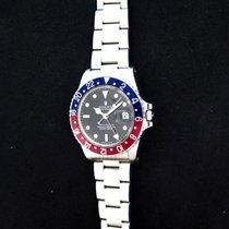 Rolex GMT Master 16750 circa 1985