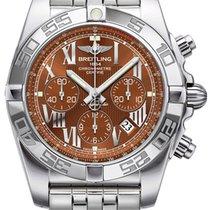 브라이틀링 (Breitling) Chronomat 44 Ab011012/q566-375a