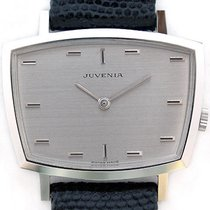 Juvenia Mans Wristwatch Asymetrical