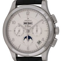 Zenith - Class T Moonphase : 03.0510.4100