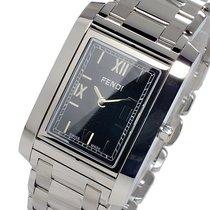 Fendi ループ Loop クオーツ メンズ 腕時計 F775310J