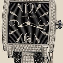 Ulysse Nardin Classical Caprice Caprice Full Diamonds