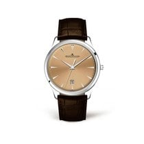 Jaeger-LeCoultre Master Ultra Thin Automatic Date Mens watch