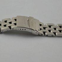 Breitling Pilot Armband 15mm Callistino Top Zustand