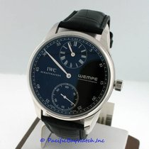 IWC Portuguese Regulateur Wempe IW544302
