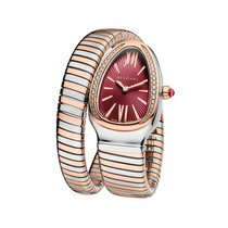 Bulgari Serpenti Ladies Ref. SP35C7SPG.1T