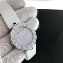 Bulgari Zero 1 Pink Diamond Dial Reference 101766