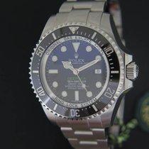 Ρολεξ (Rolex) Deepsea Sea-Dweller Blue NEW 116660