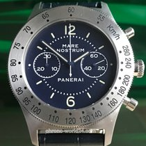 Panerai Mare Nostrum Pam 716 limited to 1000 pieces