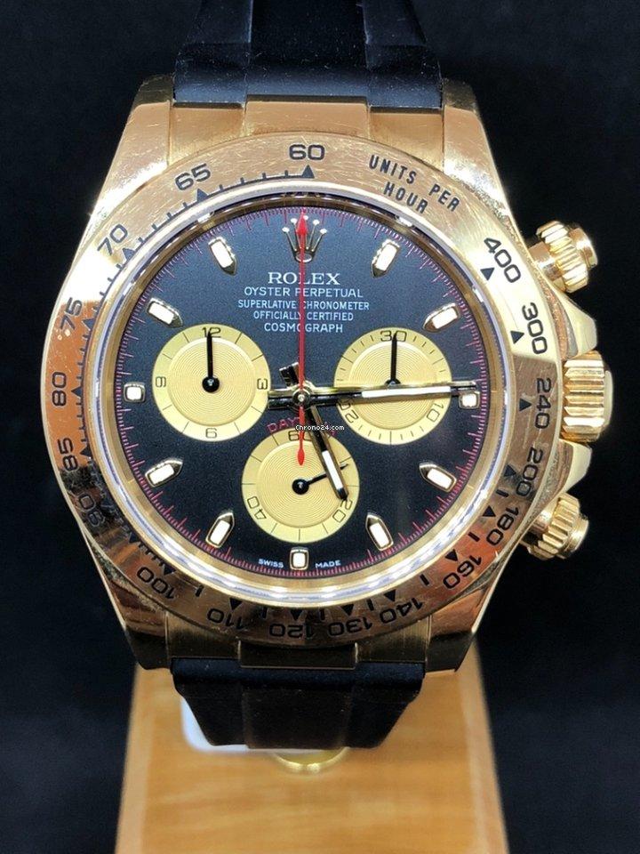 71447b0fcaf Rolex Daytona Paul Newman Dial full set for AU  26