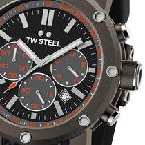 TW Steel TS4 Grandeur Tech 48 mm 10ATM
