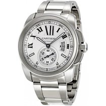 Cartier Calibre de Cartier 42mm Stainless Steel